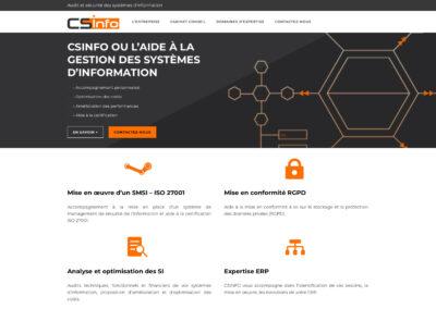 CS Info