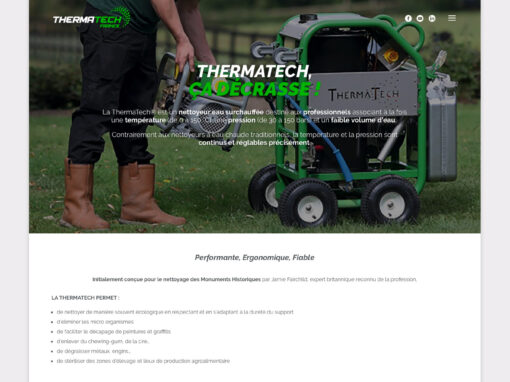 Thermatech